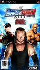 WWE Smackdown Vs. Raw 2008 (EU Version) (Umd Disc) For The PlayStation Portable