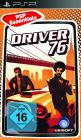 Driver '76 (Essentials Edition) (Umd Disc) For The PlayStation Portable