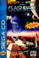 Flashback: The Quest for Identity (Cd) For The Sega CD (US Version)