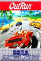 OutRun (ROM Cart) For The Sega Game Gear