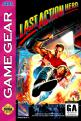 Last Action Hero (ROM Cart) For The Sega Game Gear (US Version)