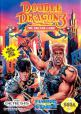 Double Dragon 3: The Arcade Game (ROM Cart) For The Sega Genesis