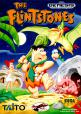 The Flintstones (ROM Cart) For The Sega Genesis