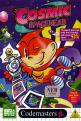 Cosmic Spacehead (ROM Cart) For The Sega Master System (EU Version)