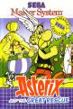 Asterix & The Great Rescue (ROM Cart) For The Sega Master System (EU Version)