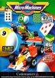 Micro Machines (ROM Cart) For The Sega Mega Drive (EU Version)