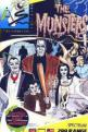 The Munsters (Cassette) For The Spectrum 48K