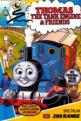 Thomas The Tank Engine And Friends (Cassette) For The Spectrum 48K