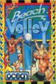 Beach Volley (Cassette) For The Spectrum 48K/128K