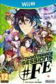 Tokyo Mirage Sessions #FE (Optical Disc) For The Wii U (EU Version)