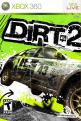 DiRT 2 (Dvd) For The Xbox 360 (US Version)