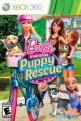 Barbie And Her Sisters: Puppy Rescue (Dvd) For The Xbox 360 (US Version)