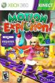 Motion Explosion! (Dvd) For The Xbox 360 (US Version)