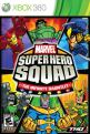 Marvel Super Hero Squad: The Infinity Gauntlet (Dvd) For The Xbox 360 (US Version)