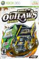 World Of Outlaws: Sprint Cars (Dvd) For The Xbox 360 (US Version)
