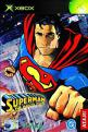 Superman: The Man Of Steel (Dvd) For The Xbox (EU Version)