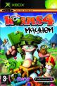Worms 4: Mayhem (Dvd) For The Xbox (EU Version)
