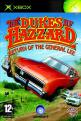 The Dukes Of Hazzard Return Of The General Lee Uk Edition (Dvd) For The Xbox (EU Version)