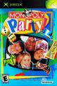 Monopoly Party (Dvd) For The Xbox (US Version)