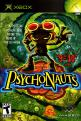 Psychonauts (Dvd) For The Xbox (US Version)