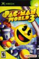 Pac-Man World 3 (Dvd) For The Xbox (US Version)