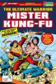 Mister Kung Fu, As Featured In Blast Annual 2020 Volume 2