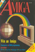Your Amiga #1
