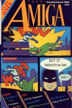 Your Amiga #4