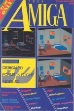 Your Amiga #5