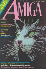 Your Amiga #6