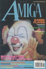 Your Amiga #7