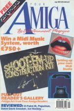 Your Amiga #8