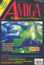 Your Amiga #10