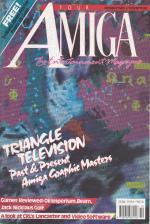 Your Amiga #11