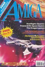 Your Amiga #15