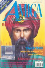 Your Amiga #22