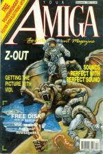 Your Amiga #25
