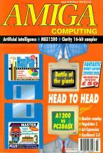 Amiga Computing 058