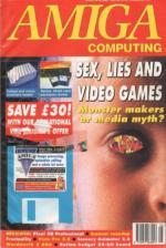 Amiga Computing 60