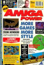 Amiga Power #1