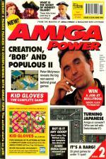 Amiga Power #2