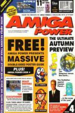 Amiga Power #4