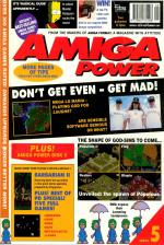Amiga Power #5