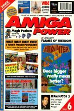 Amiga Power #6