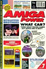 Amiga Power #7