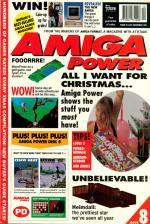 Amiga Power #8