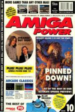 Amiga Power #10