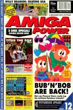 Amiga Power #12