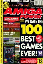 Amiga Power #13
