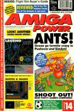 Amiga Power #14